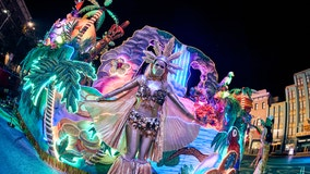 Let the good times roll! Universal Orlando extends Mardi Gras