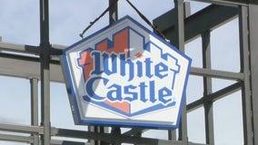 White Castle raises permanent sign at upcoming Orlando location