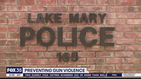Lake Mary Police training to help mentally ill get long-term help