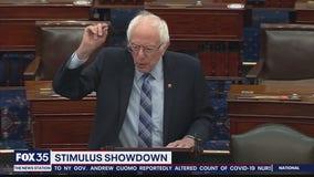 Democrats strike deal on jobless benefits after logjam