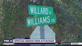 3 arrested in attack on special needs teen