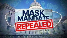 Wisconsin Supreme Court strikes down statewide mask mandate