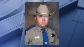 Trooper shot over the weekend in North Texas dies