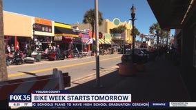 Bike Week kicks off this weekend in Daytona Beach
