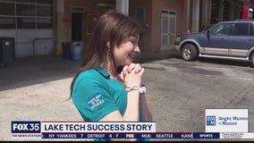 Lake Tech success story