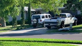 'It's heartbreaking': Suspected murder-suicide leaves quiet neighborhood in shock
