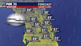 Weather Forecast: March 4, 2021