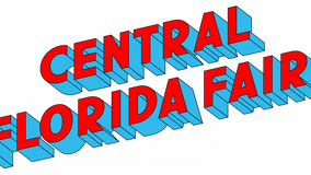 Central Florida Fair returns March 4th!