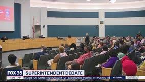 Serita Beamon selected as Superintendent for Seminole County Public Schools