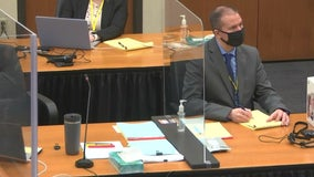 Derek Chauvin trial: 15th juror seated, only 14 will hear case