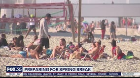 Daytona Beach preparing for Spring Break 2021