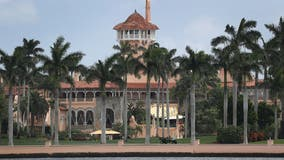 Trump's Mar-a-Lago club partially closed amid COVID-19 outbreak