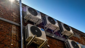 5 students, 1 adult taken to hospital after air conditioner at Florida school malfunctions