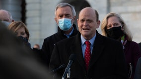 GOP US Rep. Tom Reed to retire after sexual misconduct accusation