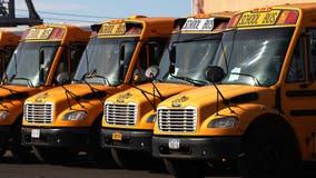 Orange County Public Schools to hire bus drivers with $3,500 sign-on bonus