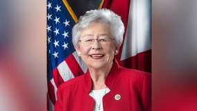 Alabama Gov. Kay Ivey extends statewide mask mandate for another month