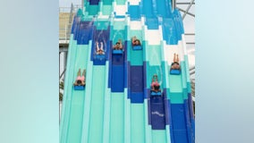 Island H20 LIVE! water park reopening Saturday