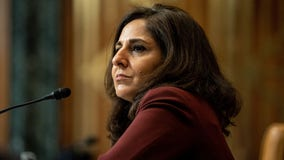 White House officially withdraws Neera Tanden nomination for budget chief from Senate