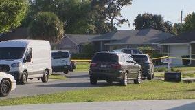 Palm Bay police capture armed man after hours-long manhunt