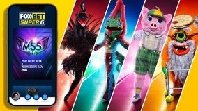 Man snags $10K FOX Super 6 cash prize by predicting 'The Masked Singer' outcomes — and you could, too