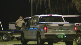 Authorities: Missing boater found dead after vessel capsizes in St. Johns River