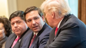 'Ron Be Gone': New Florida political group aims to oust Gov. DeSantis in 2022