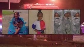 FHP: 3 children among those killed in 'horrific' Orlando crash