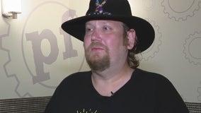 Aspiring wrestler fighting for autism awareness