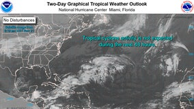 NHC to begin issuing tropical weather outlooks before start of hurricane season