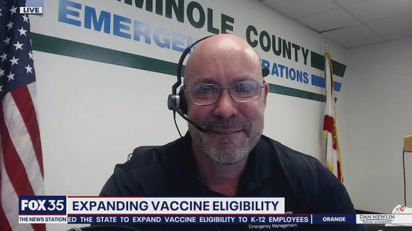 Could more groups be added to get the vaccine?