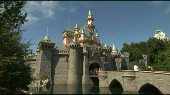 California theme parks, outdoor venues allowed to reopen once county enters red tier