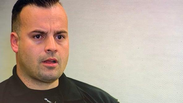 FOX 35 EXCLUSIVE: Osceola deputy fired for speeding rehired