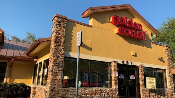FOX 35 EXCLUSIVE: Golden Corral emerges from bankruptcy, hires nearly 1,700