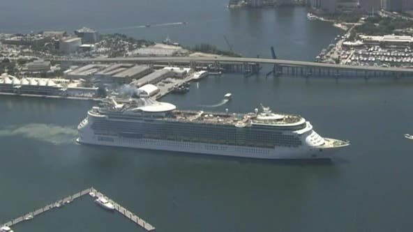 Appeals court reverses ruling, makes CDC cruise guidelines voluntary