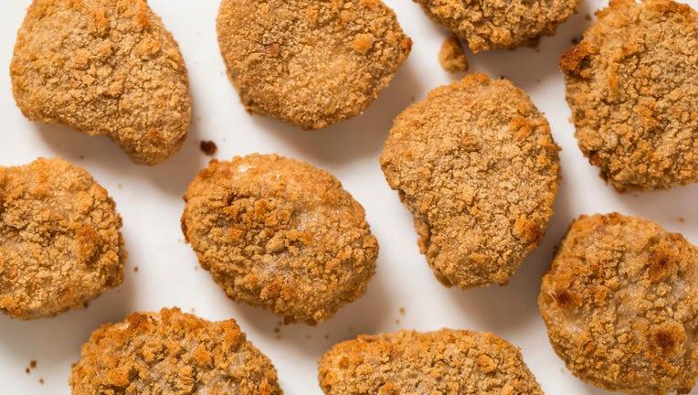 chicken nugget getty