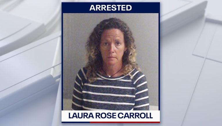 Laura Rose Carroll