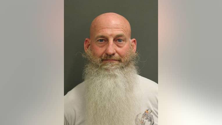disney spit arrest