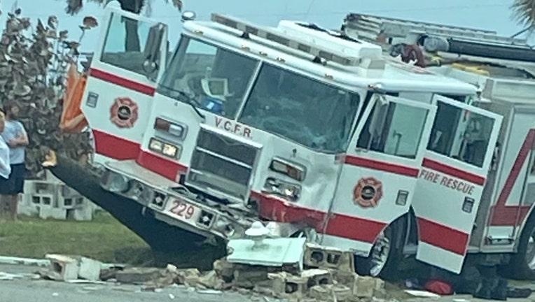 volusia county crash