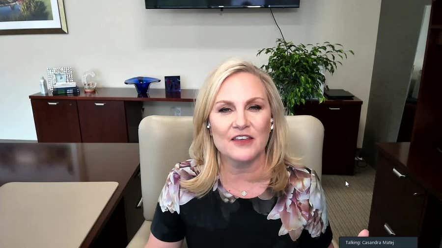 Visit Orlando CEO on Orlando Matters