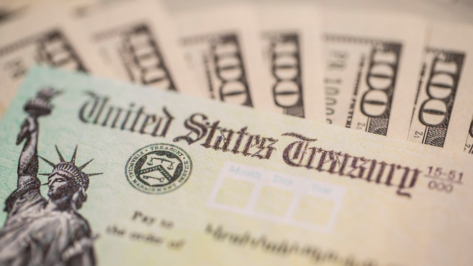 With cash on the way in the form of pandemic-related stimulus checks, many Americans face a tough question – what to do with the money?