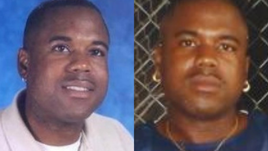 volusia county eric walker cold case