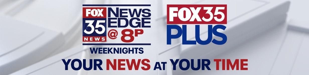 NewsEdge @ 8 p.m.