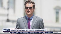 Investigation into Rep. Matt Gaetz