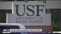 USF looking for participants for study of allergic reactions to COVID vaccines