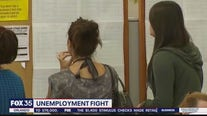 DeSantis calls unemployment benefits 'fine' in response to proposed increase
