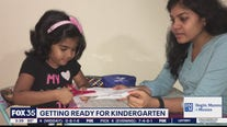 Program helps children prepare for kindergarten
