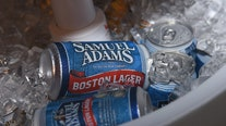 #ShotforSam: Samuel Adams offering free beer to people who get COVID-19 vaccine