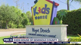 Kids House represents hope for victims of child abuse