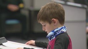 8-year-old starts petition to make masks optional in Seminole County schools