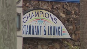 Ramada steps in to help wedding party after they were abruptly kicked out of closed motel